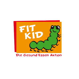 Logo FitKid
